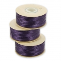 Nymo thread D 0.30 mm Amethyst 58 m x1