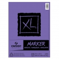 Drawing Pad/layout Canson XL Marker 22.9x30.5 cm x 100 sheets