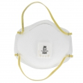 Protection disposable dust mask 3M N95 for particles x1