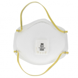 For N95 Particles Dust Mask Disposable X1 Protection 3m