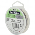 Beading wire 7 strands 0.61 mm Steel x 31 m