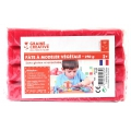 Vegetal modeling clay Red x 290g