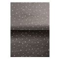 Paper Patch 42x30 cm Black Stars x3 sheets