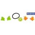 Padico liquid dye to colour resin UV Neon Green x10ml