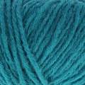 Wool Essentials Alpaca Blend Chunky Turquoise (017) x 50g