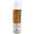 Bottle of Glitter Extra Fine - Venetian Gold x20ml