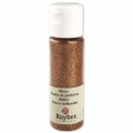 Bottle of Glitter Extra Fine - Copper x20ml