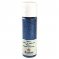 Bottle of Glitter Extra Fine - Azure Blue x20ml