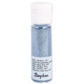 Bottle of Glitter Extra Fine - Light Blue x20ml