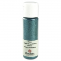 Bottle of Glitter Extra Fine - Lagoon Blue x20ml