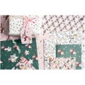 Assortment of adhesive tape Paper Poetry Magical Christmas - 5x10m