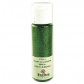 Bottle of Glitter Extra Fine - Leaf Green x20ml