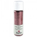 Bottle of Glitter Extra Fine - Pink x20ml