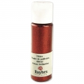 Bottle of Glitter Extra Fine - Light Red x20ml