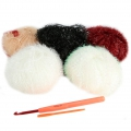 Creative Bubble Kit funny sponges - X-Mas